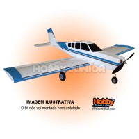Aeromodelo Bonanza - Kit para Montar