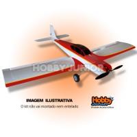 Aeromodelo Calmato - Kit para Montar