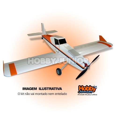 Aeromodelo Ipanema - Kit para Montar