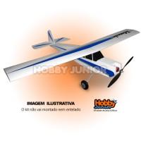 Aeromodelo Telemaster- Kit para Montar