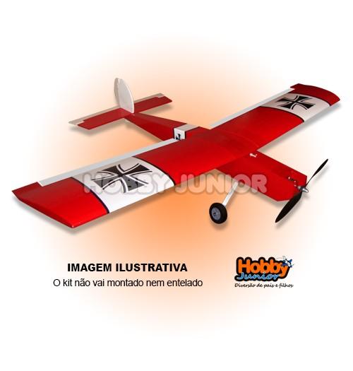 Aeromodelo Ugly Stick - Kit para Montar