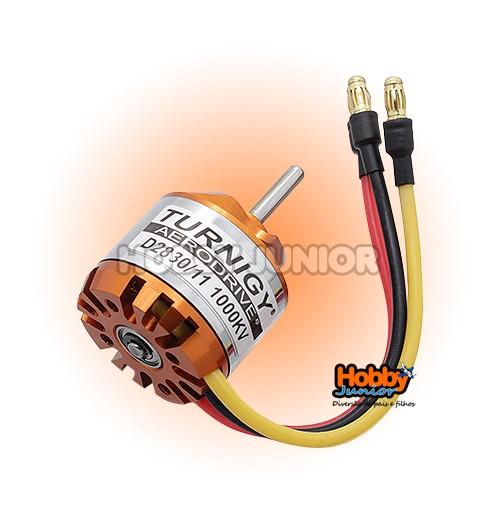 Motor Turnigy D2830/11 - 1000Kv