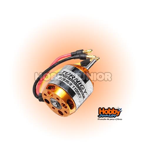 Motor Turnigy D2836/8 - 1100Kv