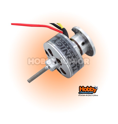 Motor Turnigy Aerodrive DST 1000 - 1000Kv