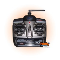 Rádio 4 Canais - Turnigy 4x M2