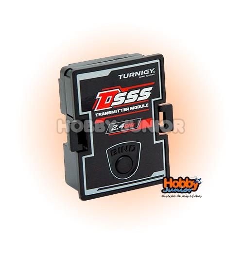Módulo Transmissor  Turnigy DSSS - 2.4ghz