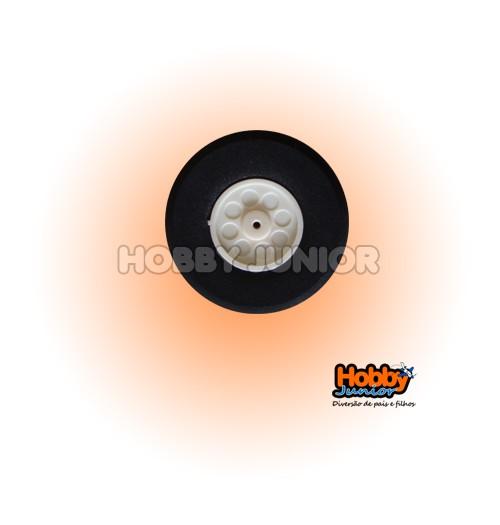 Roda - Espuma - 50mm