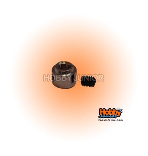 Retentor de Rodas - 2.1mm - Pacote com 2