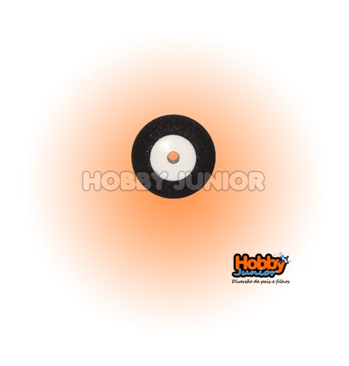 Roda - Espuma - 20mm
