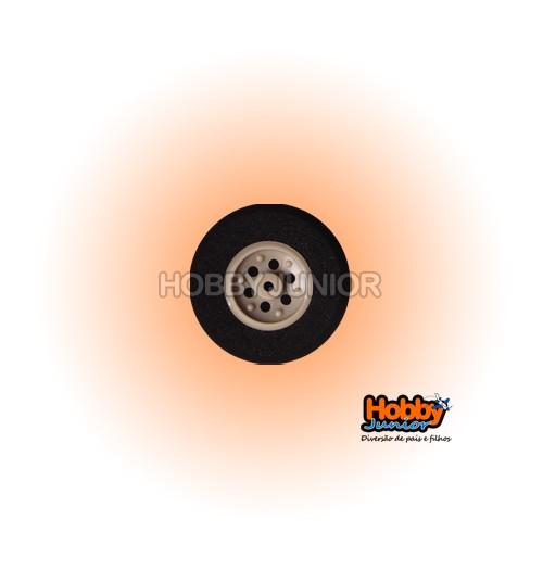 Roda - Espuma - 45mm