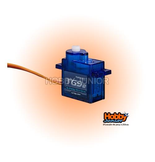 Mini Servo - Turnigy TG9e - 1.5kg / 0.10sec