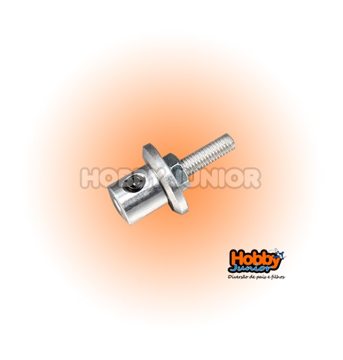 Adaptador para Spinner 2mm