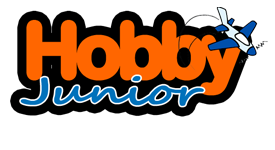 Hobby Junior Modelismo
